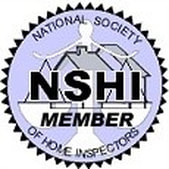 Member of National Society of Home Inspectors